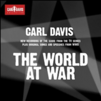 Carl Davis The World At War CD